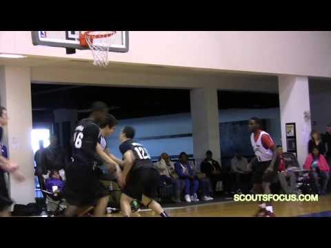 Team 1 #120 Jordan Schmitt 6'3 208 2013 Spring Hill Christian Academy  FL