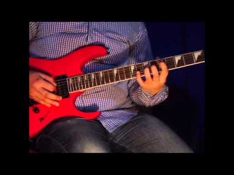 Ibanez RG 370 DX Guitar Review