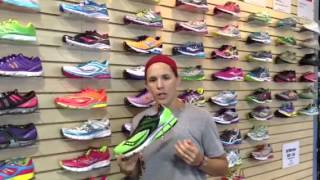 Saucony Cortana 3 Review by Ultramax Sports