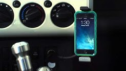 Belkin Car Mount and Charger for iPhone 5/5s
