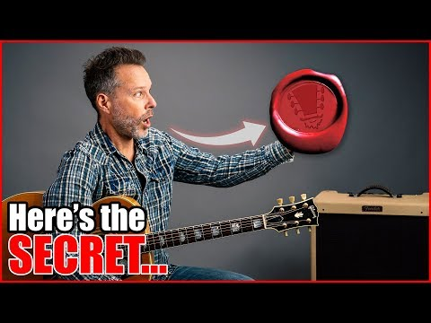 Why Are You Making the Guitar So HARD?