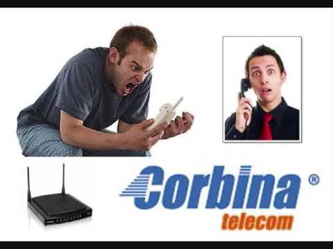 Corbina Telekom (Что это за хуйня)