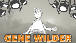 Gene Wilder on The Truth | Blank on Blank | PBS Digital Studios