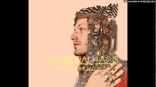 Astronautalis - Measure The Globe