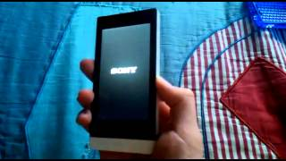 How to enter to recovery con Xperia U (easiest way