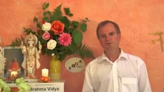 Brahma Vidya - Weisheit des Brahman - Vedanta Wörterbuch
