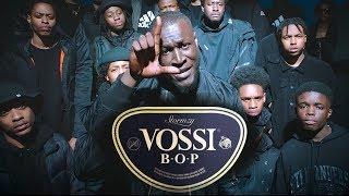 Stormzy - Vossi Bop ( Instrumental)