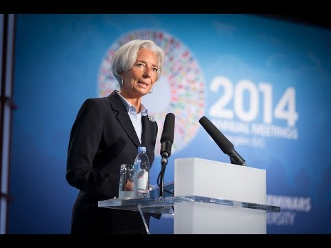 IMF and Global Financial Crisis | Inside the Issues 5.13