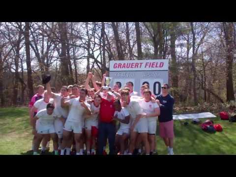 Fairfield Prep Rugby wins Northeast Tournament Championship