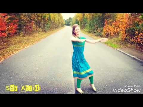 Pashto Attan Saaz Music with hindi Dubbed Dance