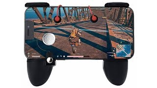 Best PUBG Mobile Controller | Fortnite Mobile Controller 2019
