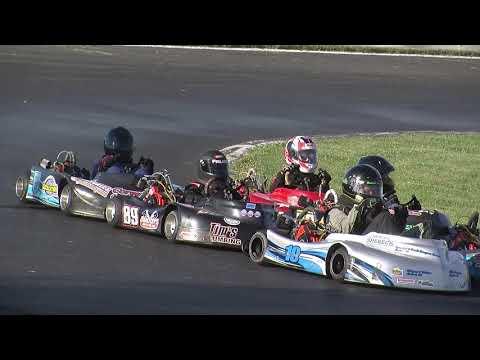 Red River Kart Club - 07/15/2019