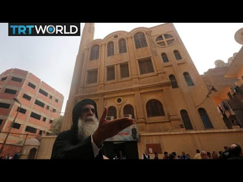 Banning atheism in Egypt?