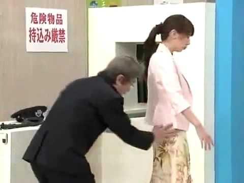 www HoNha8 com   Kiểm tra hàng không tại Nhật  siêu bựa   flv