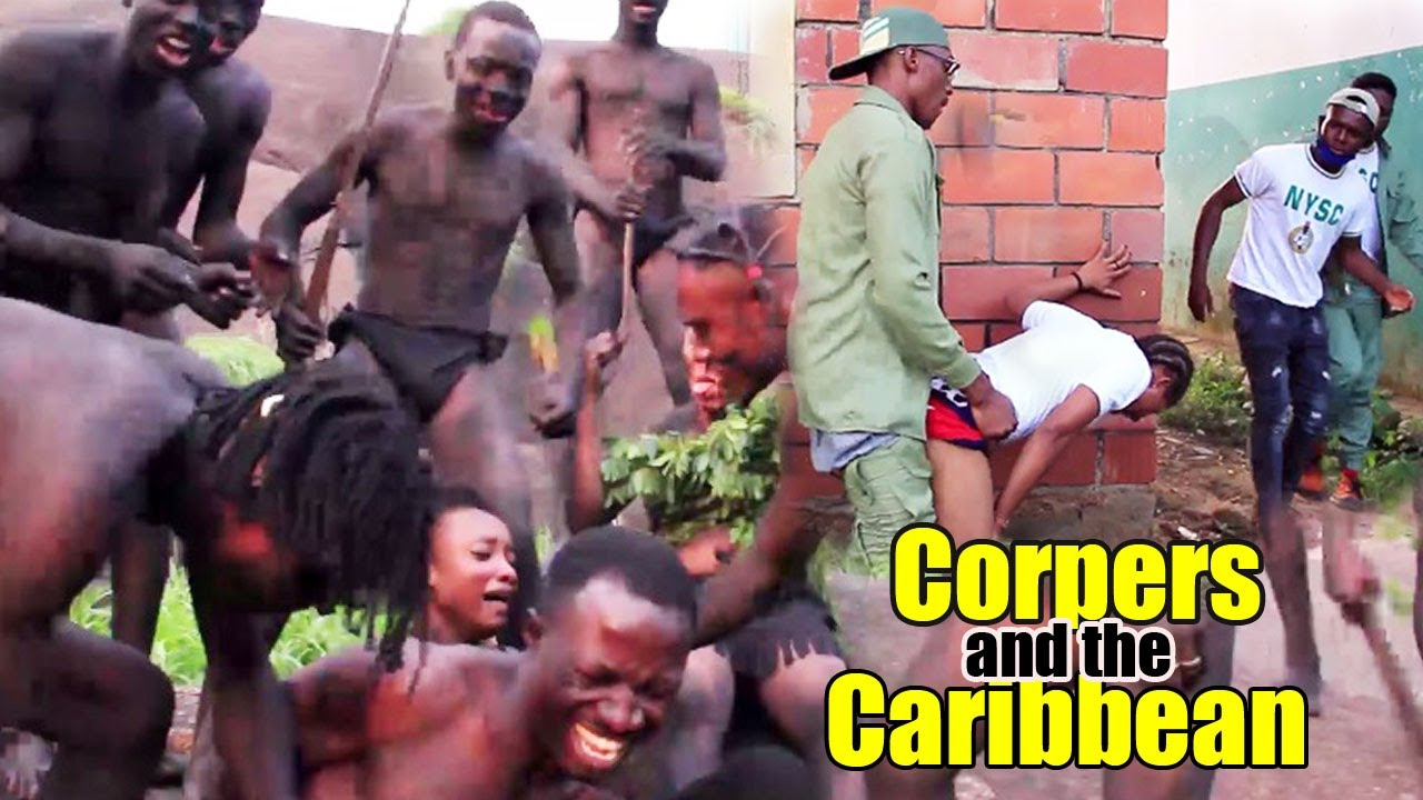 Download CORPERS AND THE CARIBBEAN Season 1-[NEW MOVIE] NIGERIAN LAST MOVIE 2020|BEST NOLLYWOOD HORROR MOVIES