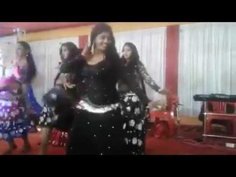 रतिया कहा बितवल ना - Ratiya Kaha Bitawla - Bhojpuri DJ Masala Bhojpuri Arkestra Program HD Video 201