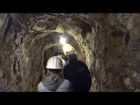 Mollie Kathleen Gold Mine Tour - 2018 And It Might Be The Last Time