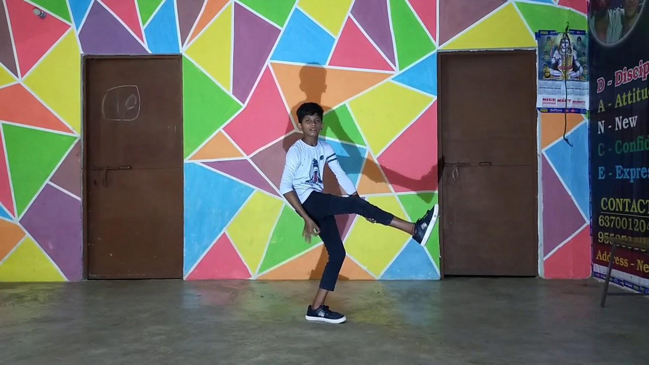 Banja tu Meri Rani Dance by sani