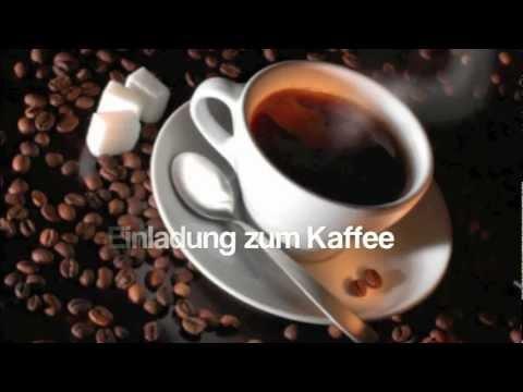 Einladung zum Kaffee - © Bernd Töpfer (Gedicht) -178-