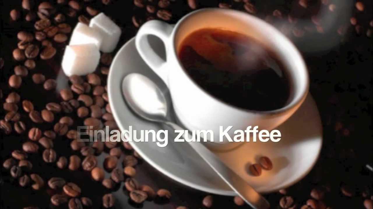Einladung Zum Kaffee Vorlagen