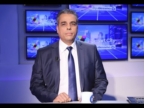 Ness Nessma news  du Vendredi 20 Avril 2018 - Nessma Tv