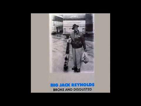 BIG JACK REYNOLDS (U.S.A) - Help Me