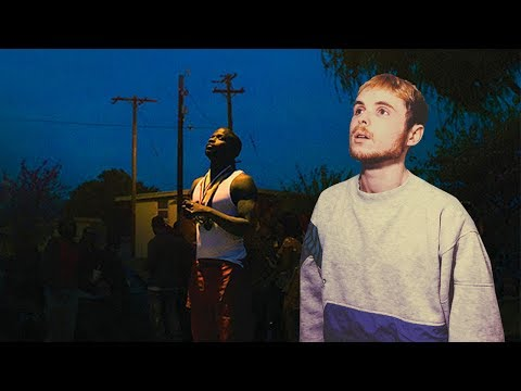Jay Rock - Redemption (FIRST REACTION/REVIEW)
