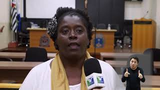 Jornal Acontece -  Audiência Pública Extinção Ministério do Trabalho