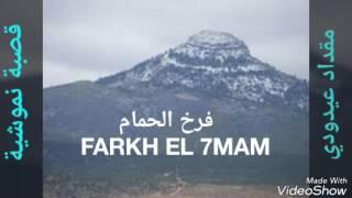قصبة تراثية لموشية - مقداد عيدودي - فرخ الحمام- Gasba Nemamcha - Mokdad Aidoudi - FARKH ELHMAM