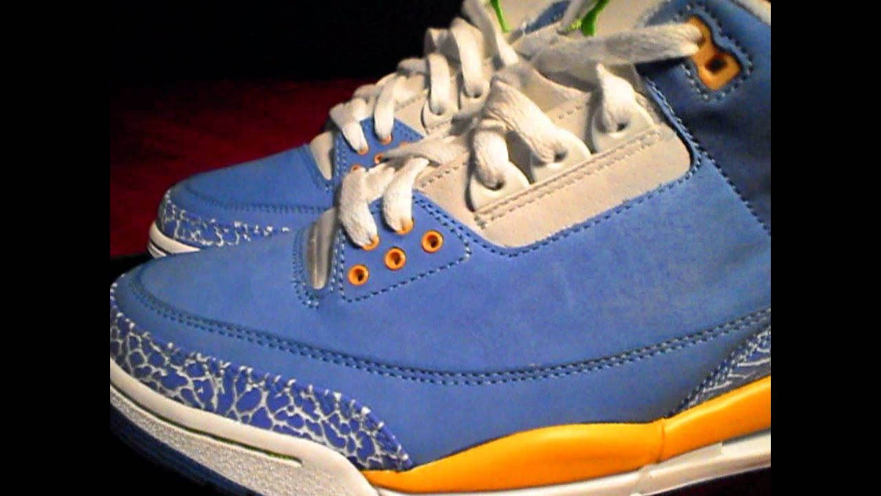 100% authentic 6fc8e 860fa Air Jordan 3 DTRT Do the Right Thing