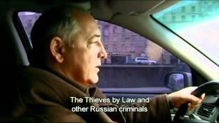 Вор в законе о Чеченцах.