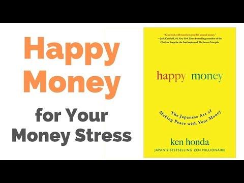 Happy Money for Money Stress - Massage Monday #449 thumbnail