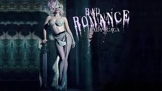 bad romance lyrics- Lady Gaga