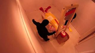 Execution of Ronald McDonald