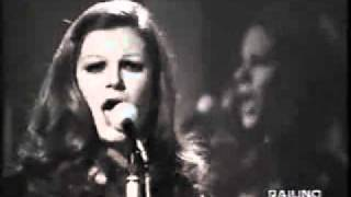 Milva - Bella Ciao (Белла чао)