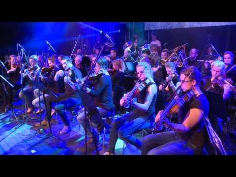 TEB ALLSTARS Feat. TEB ORCHESTRA - Nessaja
