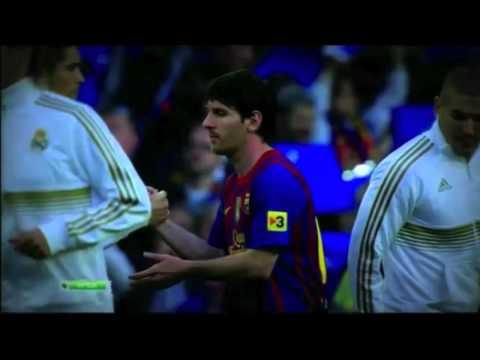 Fc Barcelona vs Real Madrid Spanish supercup promo