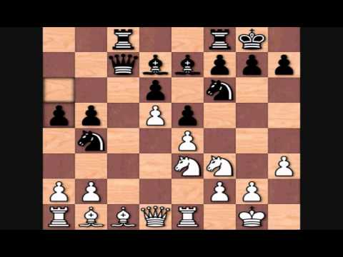 Mikhail Tal's Personsal Favorite Game