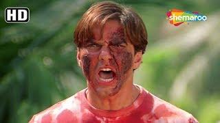 Best Scenes of Sohail Khan from Maine Dil Tujhko Diya - Sanjay Dutt - Sameera Reddy - Hindi Movie