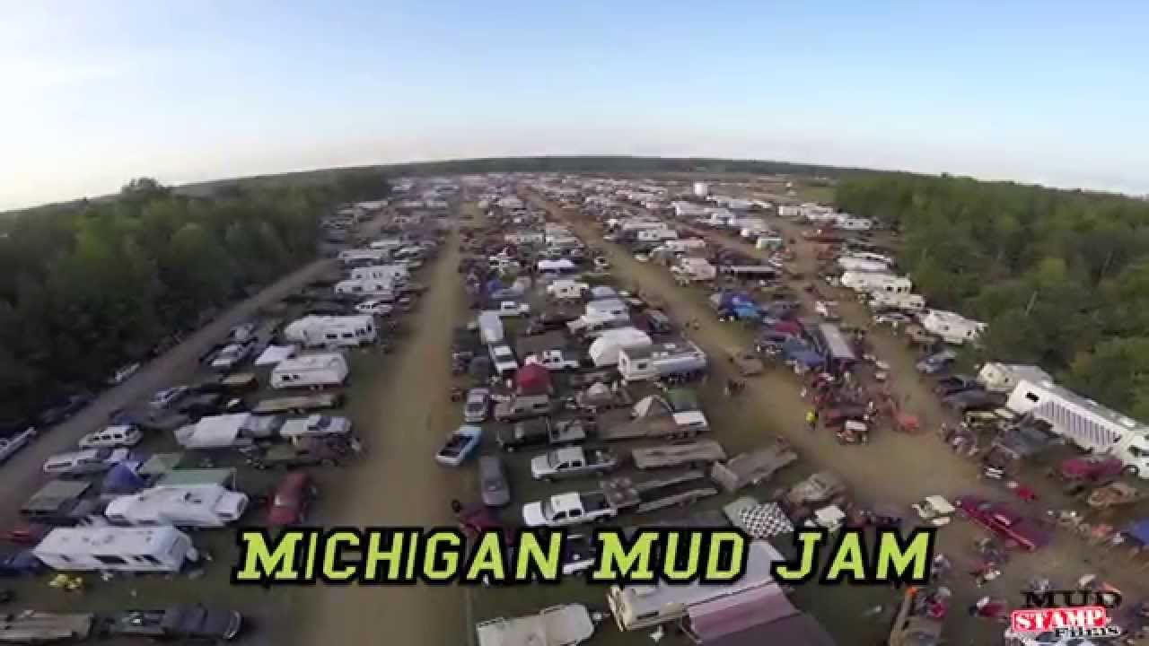 Michigan Mud Jam 2014 Preview