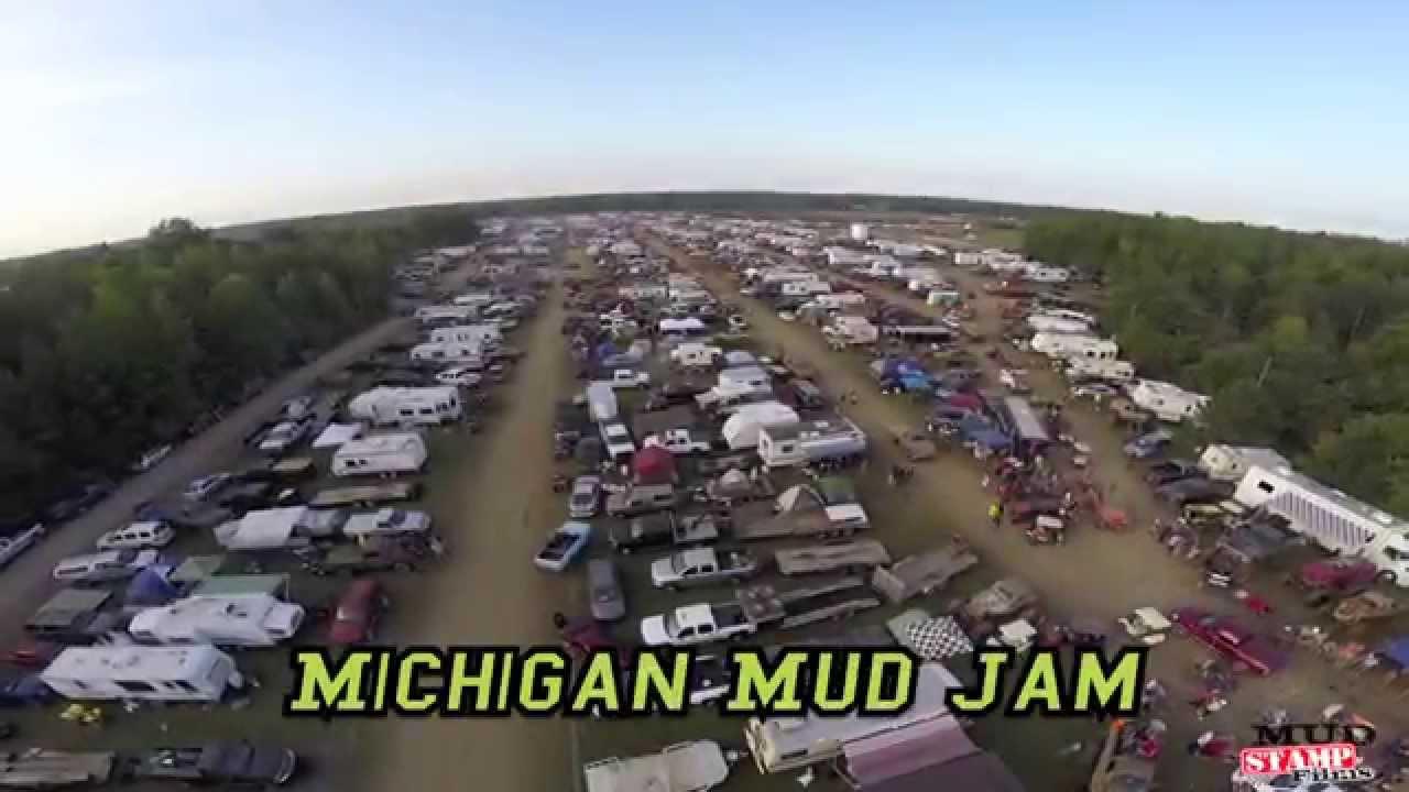 Michigan Mud Jam 2014 Preview
