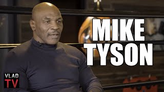 Mike Tyson on 2-Minute Rounds in Roy Jones Fight: It Only Takes 2 Seconds to Knock Him Out (Part 1)