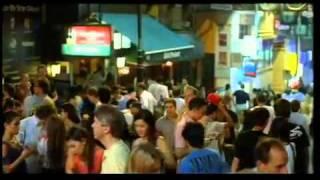 Lan Quế Phường - Lan Kwai Fong (2011) - Trailer