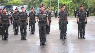 Hari Ulang Tahun (HUT) Ke-41 UTK - Closing - Polis Sedia Berkhidmat - Part 2