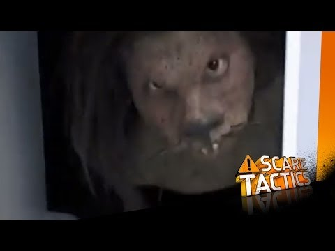 Rat Monster | Monsters | Scare Tactics