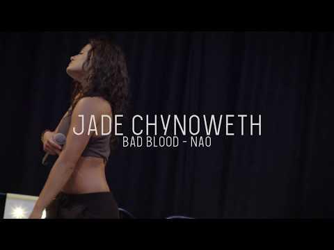 BAD BLOOD - Choreography by Jade BUG Chynoweth | DEFY X BABE 2018