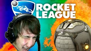 AS PARTIDAS MAIS EPICAS! - Rocket League