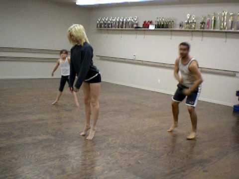 Patrick Watson-The Great Escape Dance & Improve
