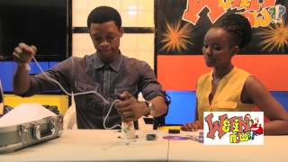 Wetin Now Episode 30