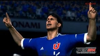 [Official] South American Teams Trailer [PES 2014]
